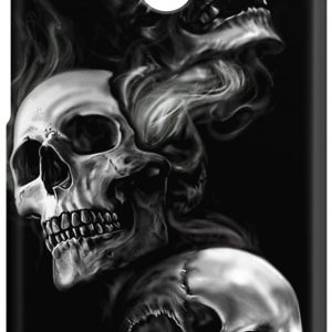 shell head of dead huawei trio of skulls huawei nova 2 lite price