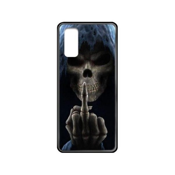 shell head of dead samsung major macabre galaxy s8 buy