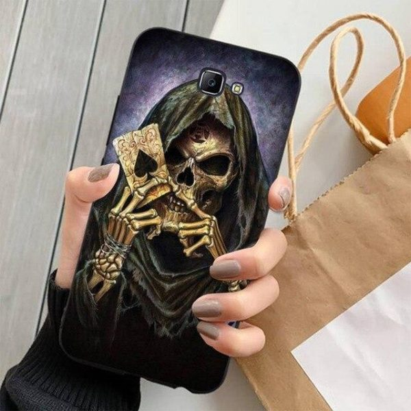 shell head of dead samsung the ace of spades j6 more j6 premium price