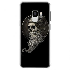 shell head of dead skull dj samsung core premium g360 not dear