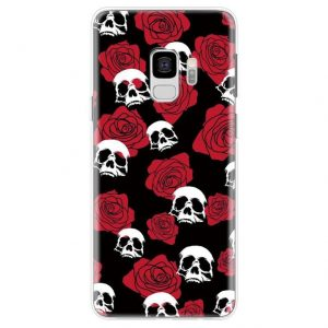 shell head of dead the life in pink samsung core premium g360