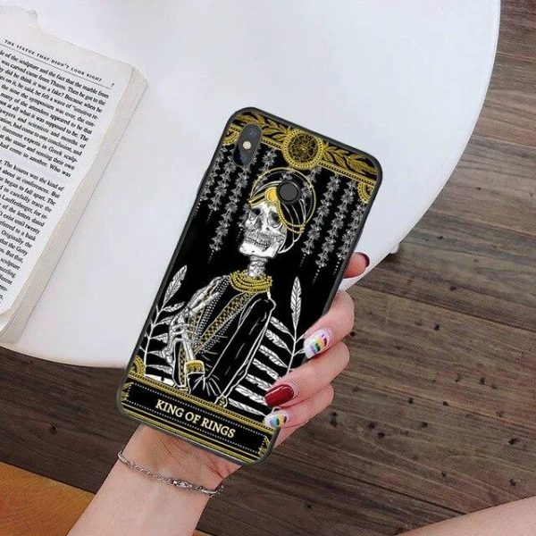 shell head of dead xiaomi tall skeleton redmi note4x price