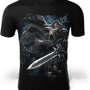 t shirt head of dead dark excalibur 4xl price