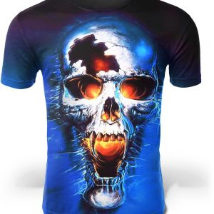 t shirt head of dead death metal 4xl