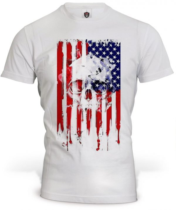 t shirt head of dead flag usa 4xl price