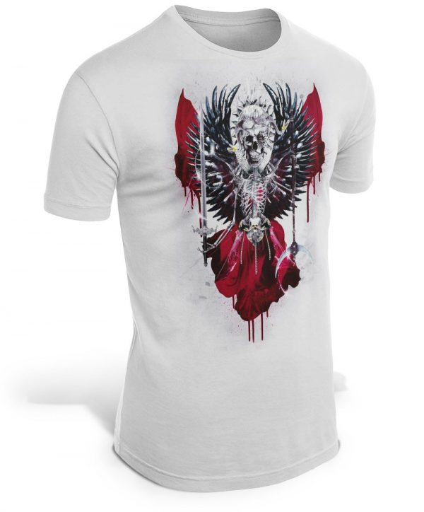 t shirt head of dead horror nocturnal 3xl price