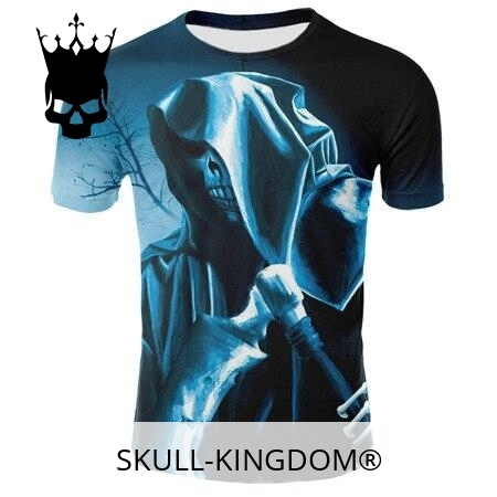 t shirt head of dead lord of the dead 3xl at sell
