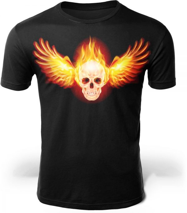 t shirt head of dead phoenix 2 4xl china buy