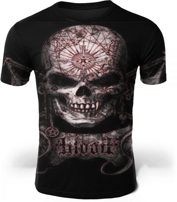 t shirt skull anarchy 8xl price